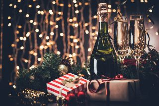 Must-have Alcoholic Gifts And Gadgets This Christmas photo