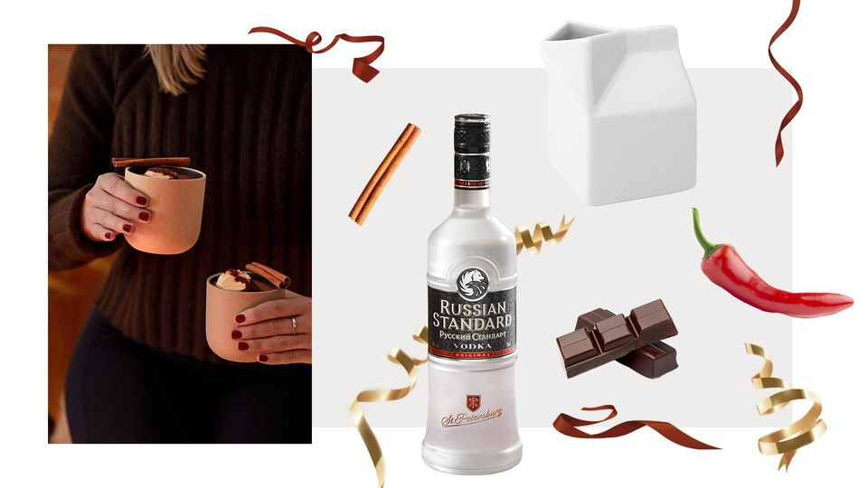 Raise Your Standards (and Your Cocktail Game) With Russian Standard Vodka photo