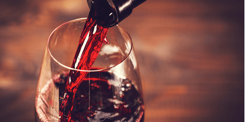 Mulled Wine In A Bottle: India's First By Grover Zampa Vineyards photo