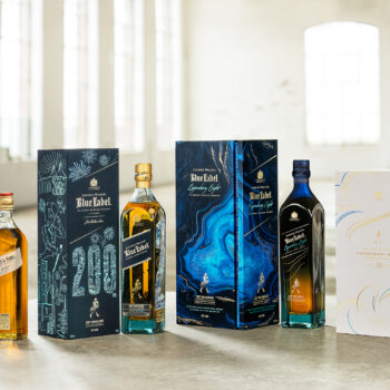 Johnnie Walker Celebrates 200th Anniversary With Four Limited Releases photo