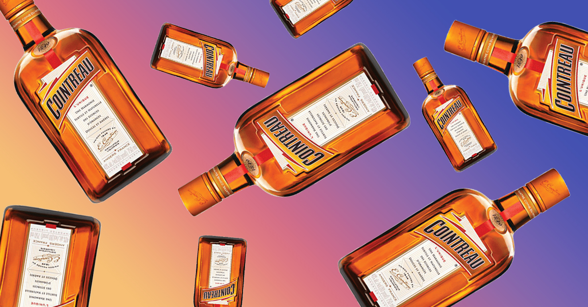 10 Things You Should Know About Cointreau photo