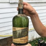 Couple Uncovers 66 Bottles Of 100-year-old Whisky Hidden In Their Walls photo