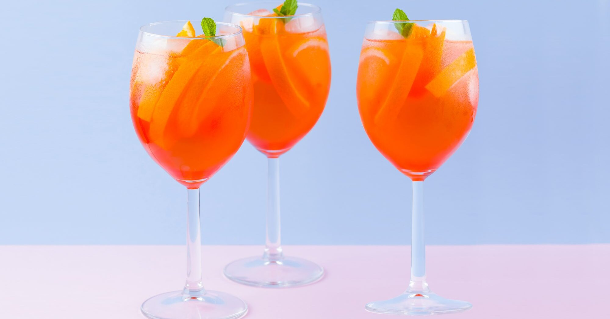 Champagne Cocktails To Upgrade Your New Year's photo