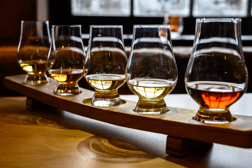 The Whisky Exchange Announces Whisky Of The Year 2021 After Online Vote From Customers photo