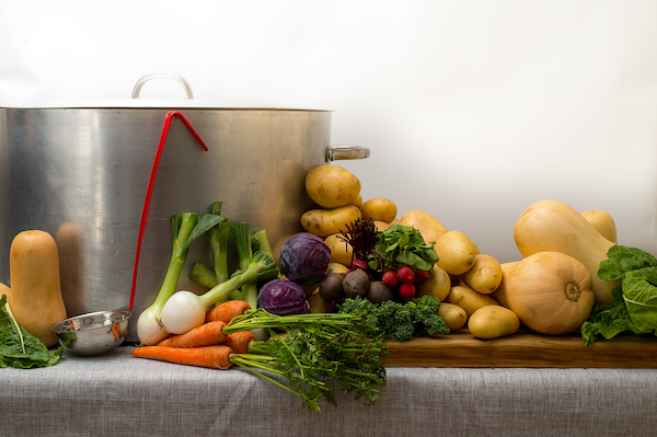 Help Ladles of Love Serve 1-Million Meals This Festive Season photo