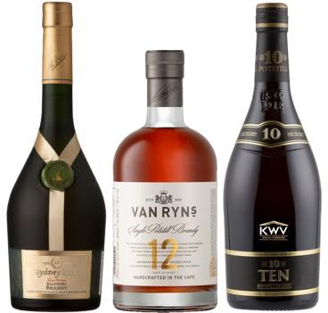 Tim James: Getting Festive With Brandy photo