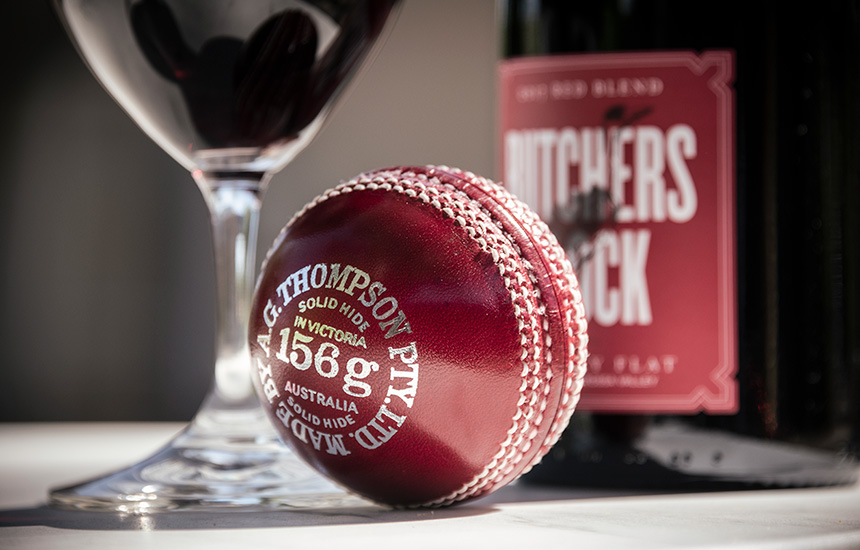 Turkey Flat Vineyards Join Cricket Victoria As Official Wine Partner photo