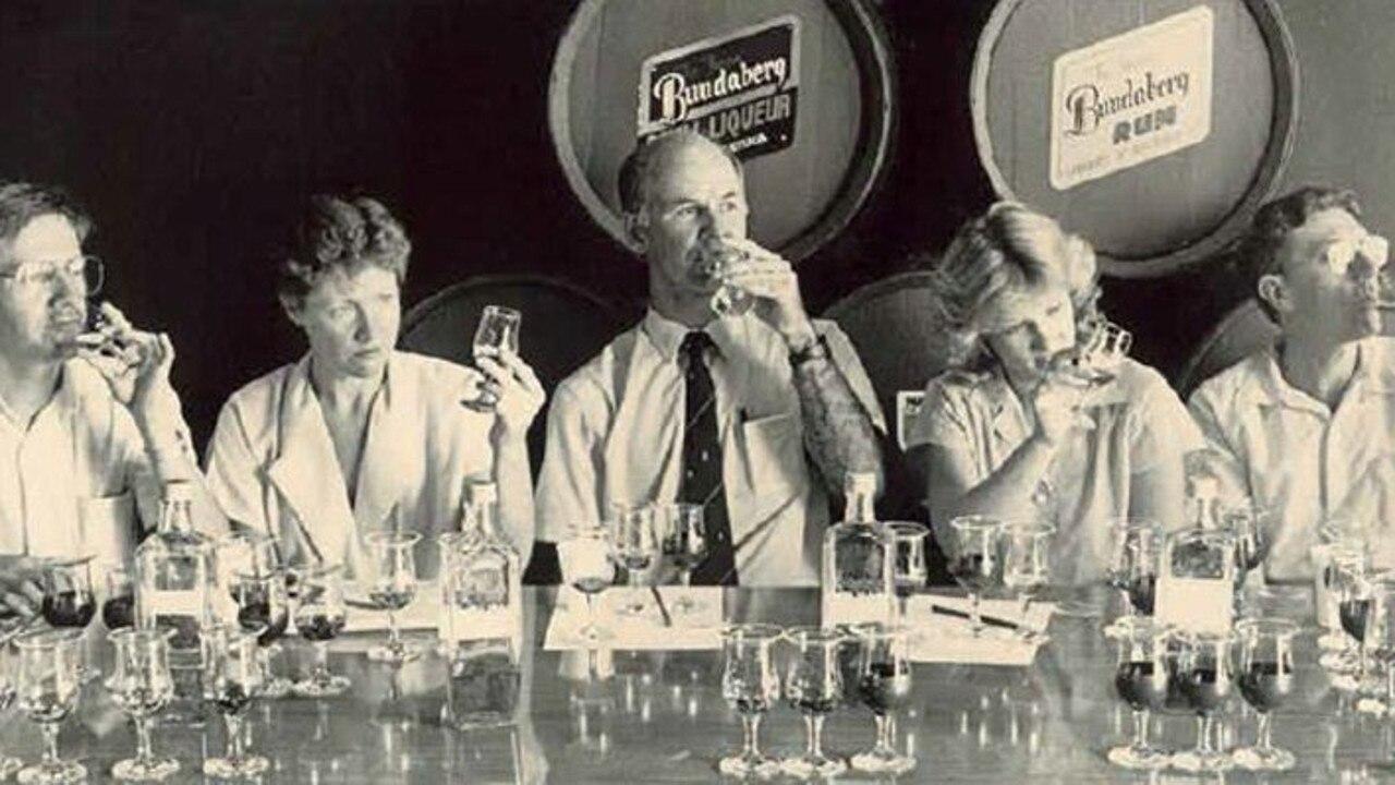 Barrel O' Innovation: Inspiration In Each Drop Of Bundy Rum photo