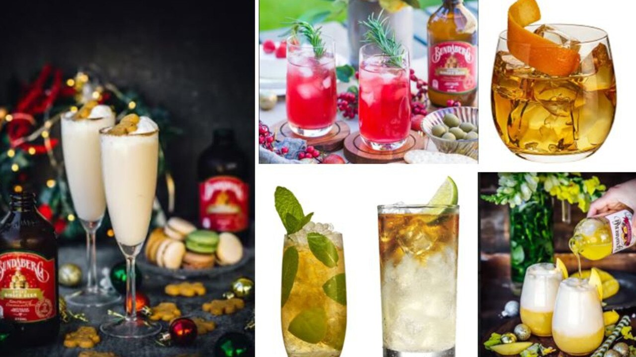 Christmas Cocktails: Get Into Festive Spirits With Bundy photo