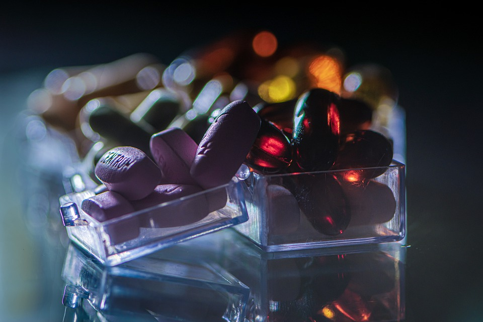 How To Choose The Best Multivitamin photo