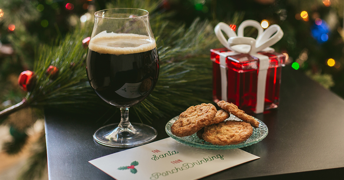 Porchdrinking's 12 Beers Of Christmas 2020 photo