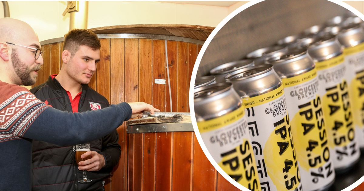 Nine Gloucestershire Breweries For You To Try During Lockdown photo