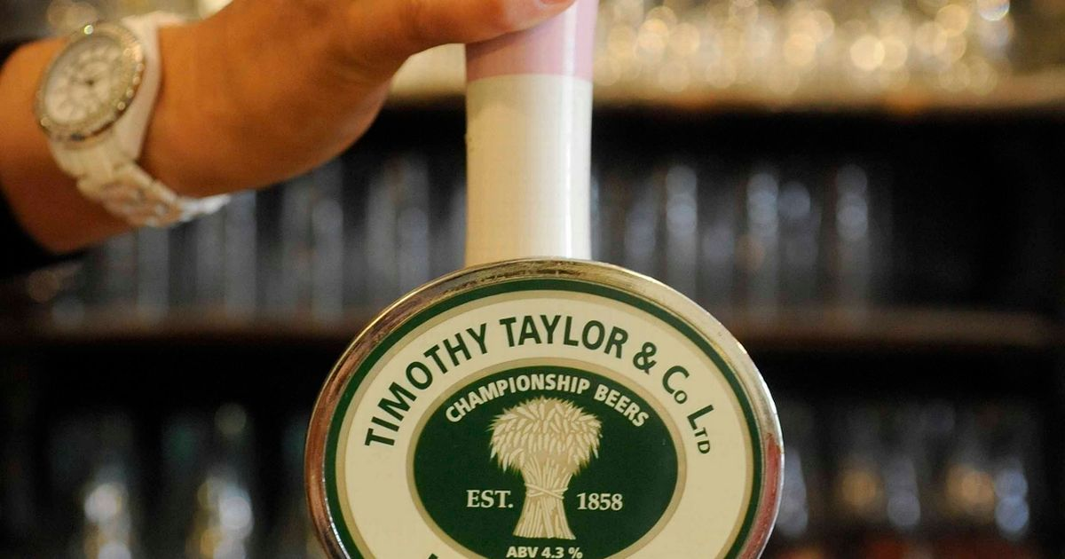 Timothy Taylor's Brewery Halts Cask Beer Production Until Further Notice photo