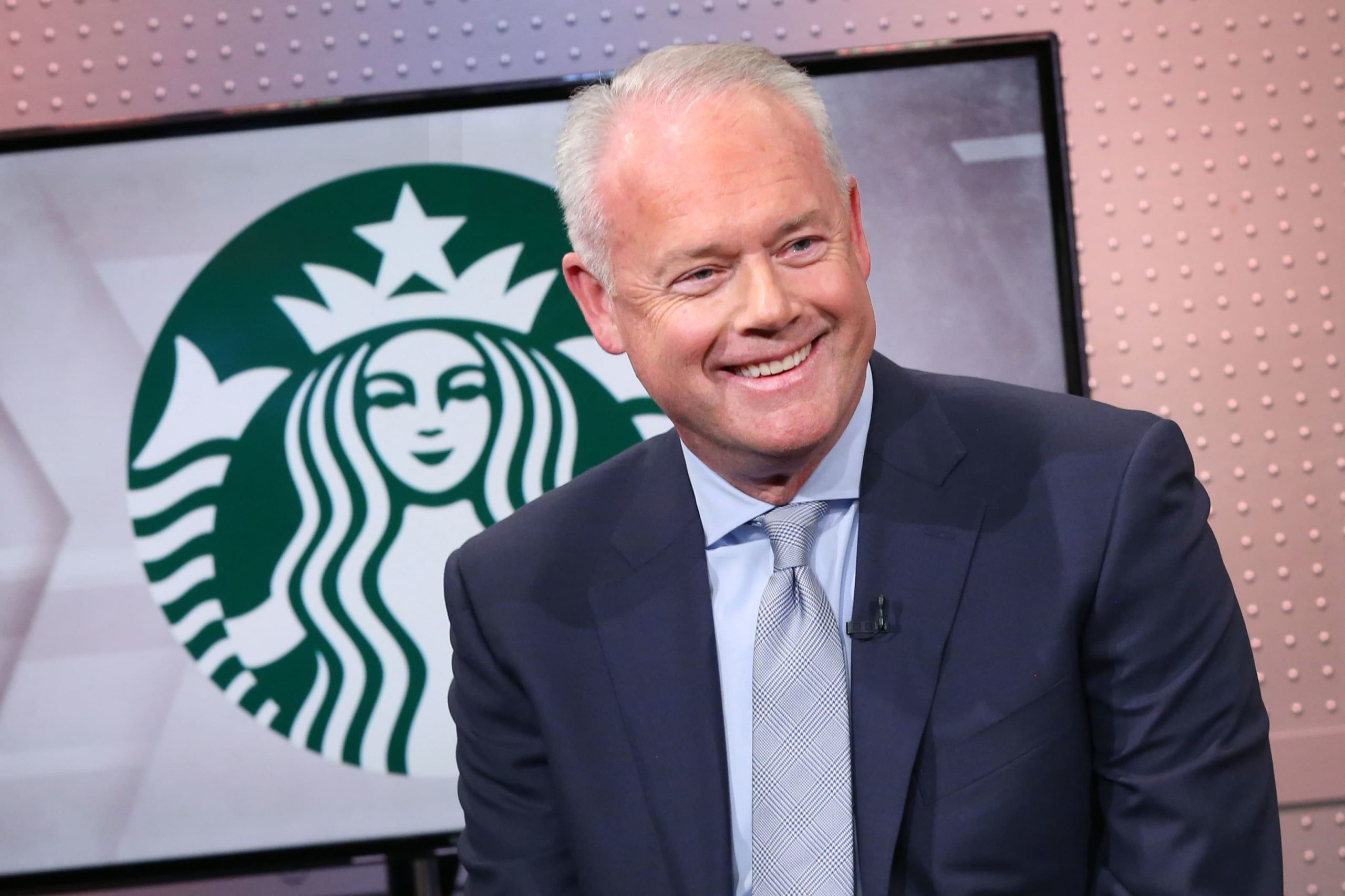 Starbucks Tops Earnings Estimates Even As U.s. Recovery Hurt By Covid Resurgence photo