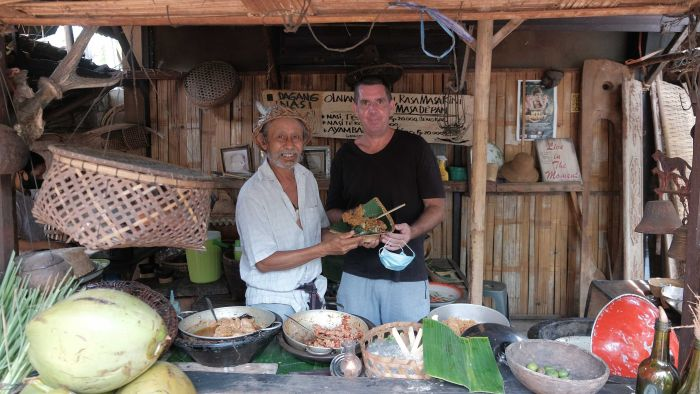 Dean Collected Recipes From 14 Balinese Warungs And Then Something Magical Happened photo