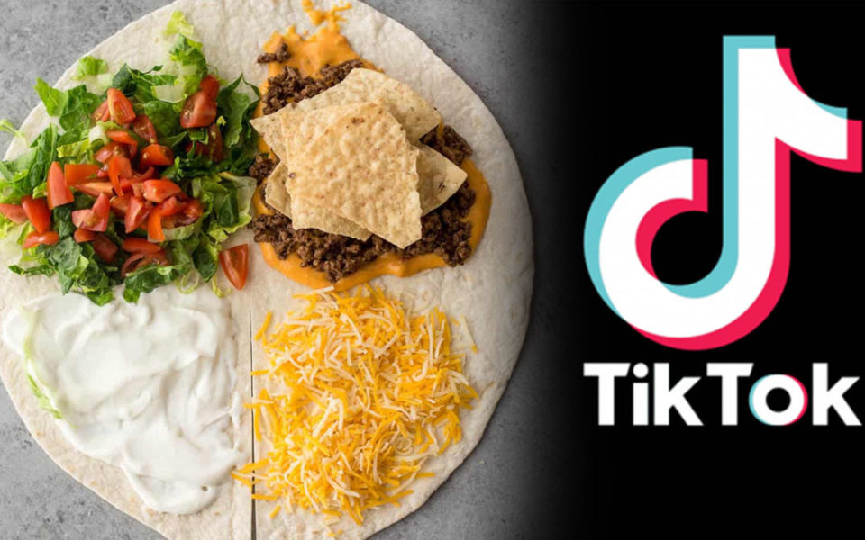 Top Viral Food Hacks: From The Tiktok Tortilla Trick To An Easy Egg Sandwich photo