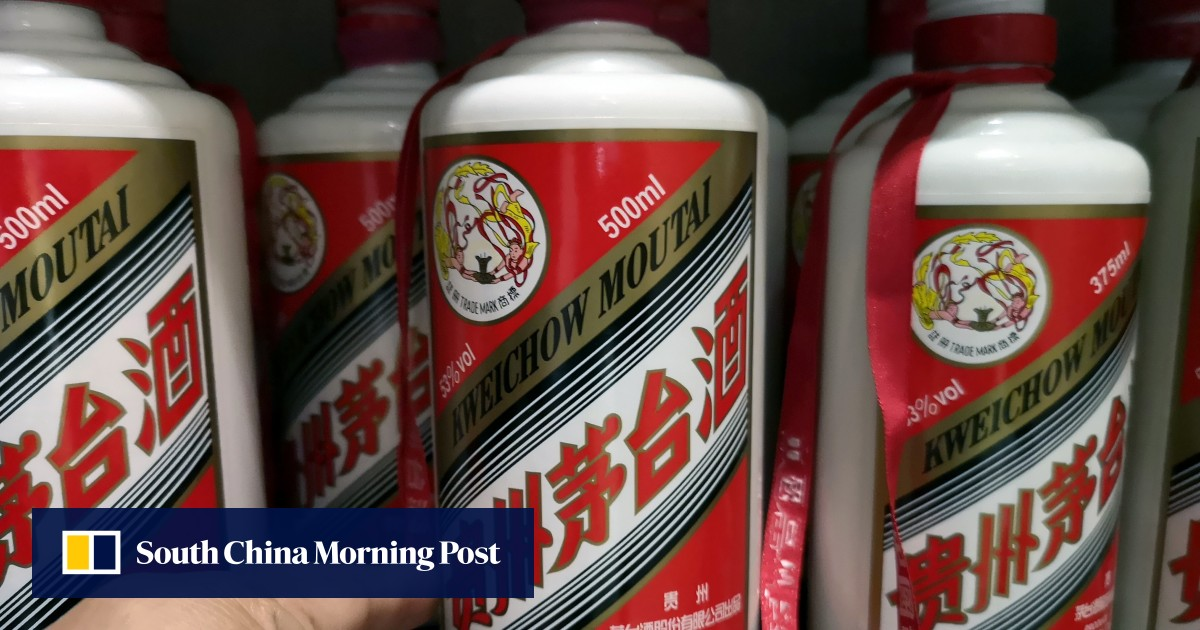 Kweichow Moutai, Mao's Favourite Tipple, Ends 2020 With Record Stock Price photo