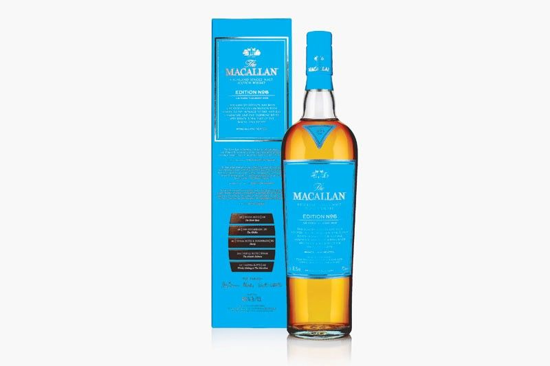 The Macallan Concludes Its Edition Series With No. 6 photo