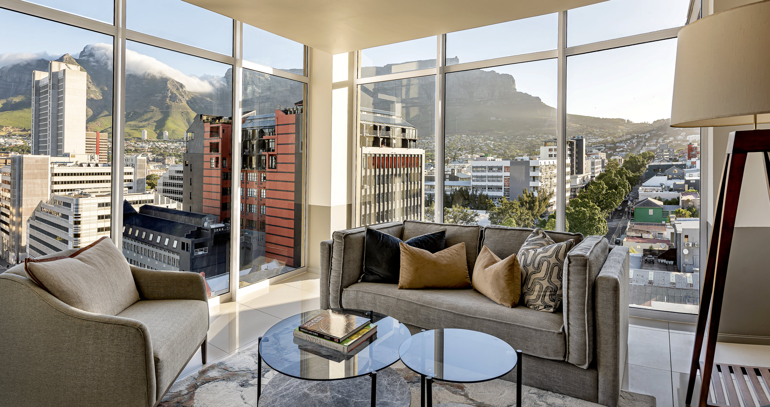 Hyatt Regency Opens Its Doors In Cape Town photo