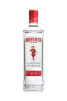 Pernod Ricard Unveils More Sustainable Beefeater Gin Bottle photo