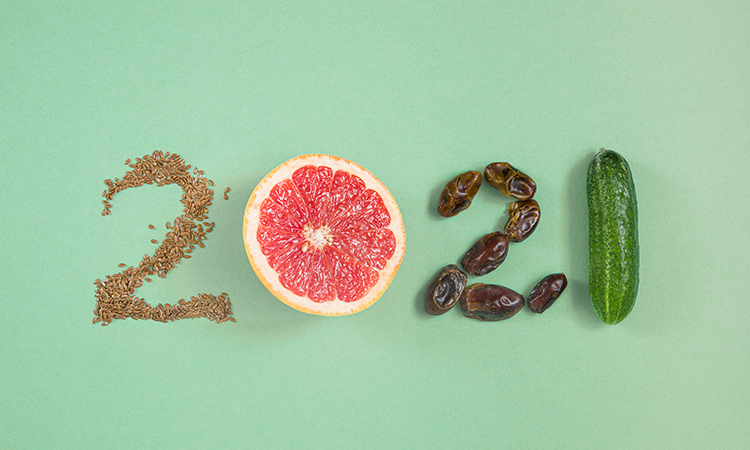 Seven Challenges And Trends The Food Industry Can Expect In 2021 photo