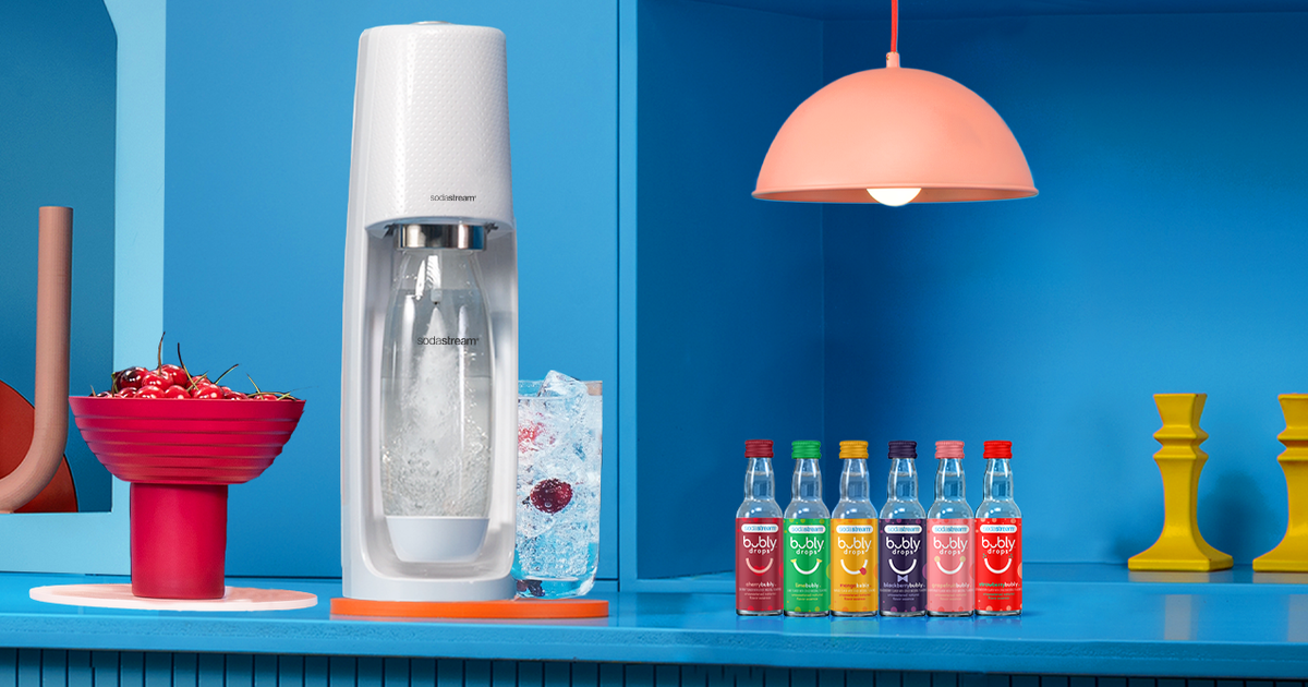 Every Sparkling Water Drinker Should Own One Of These photo