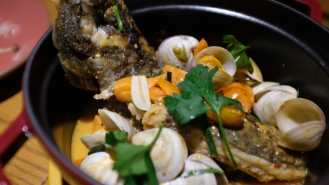 Ottimo Offers Wine, Food With Mediterranean Soul photo