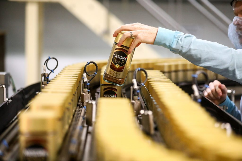 Nestle To Double Sustainability Spending At Nescafe Coffee Brand photo