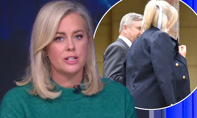 Sam Armytage Is 'happy With Married Life' And Could Leave Sunrise photo