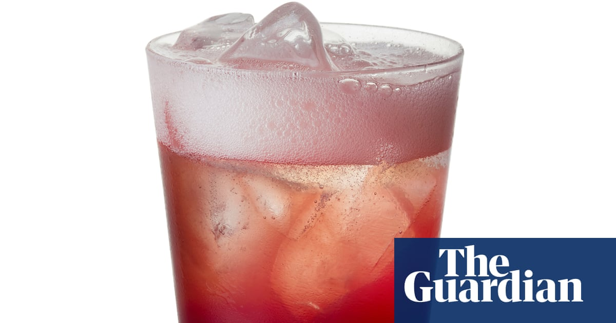 Cocktail Of The Week: Officina Oo's Spiced Cherry photo