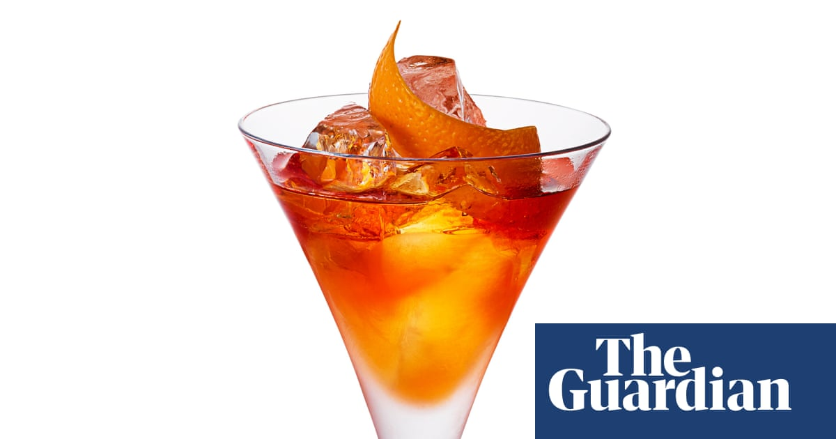 Cocktail Of The Week: Aqua Shard's Day In The Country – Recipe photo
