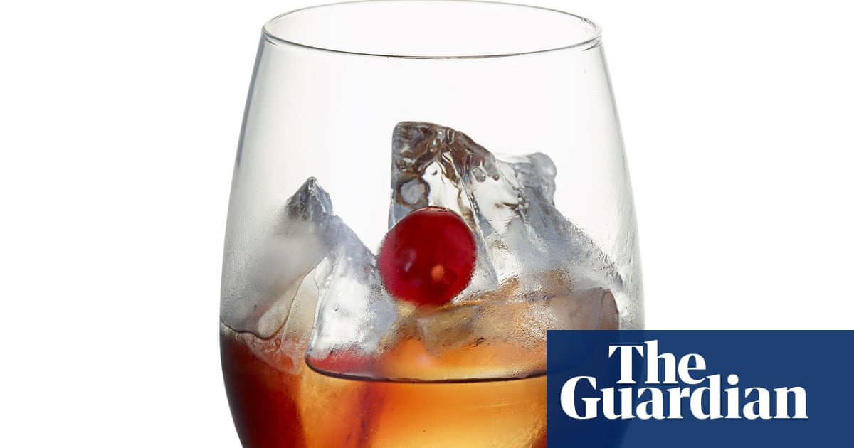 Cocktail Of The Week: The Connaught Bar's Good Fellas photo