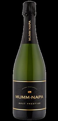 Wine Of The Week-mumm Napa Brut Prestige-$24.99 photo