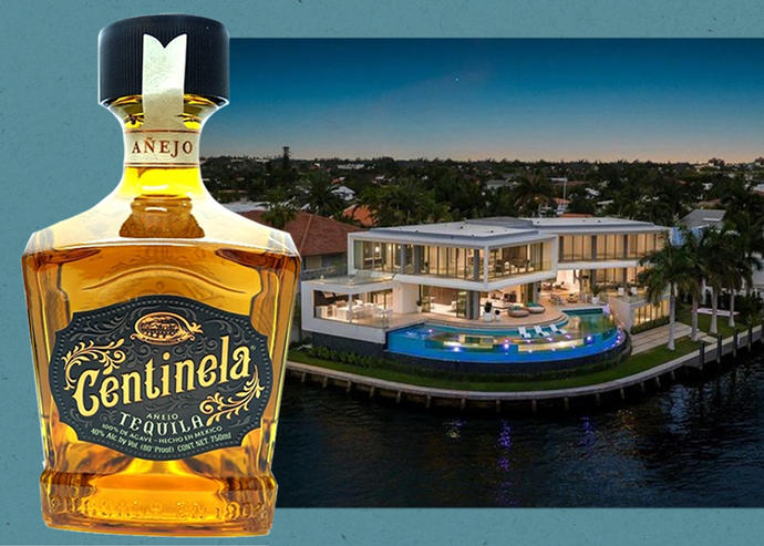 Centinela Tequila Family Buys North Miami Spec Home For $10m photo