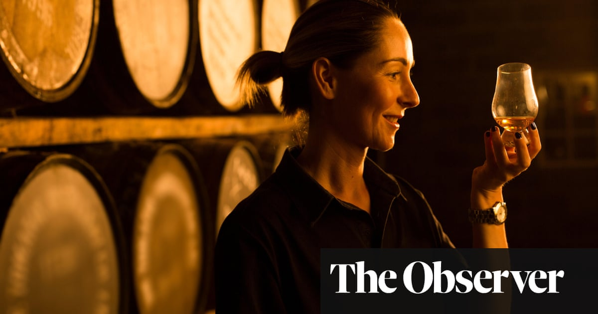 Scots Wha Hae: Three Great Whiskies For Burns Night photo