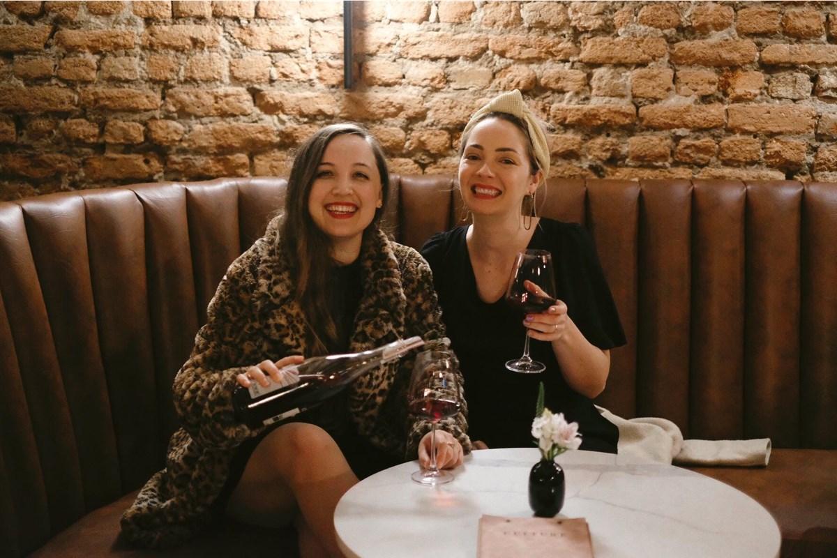 #biztrends2021: Wine In The Wake Of Corona photo