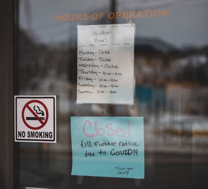 """""""to Close, Or Not To Close?"""" The Question That Plagues Restaurant Owners photo"""