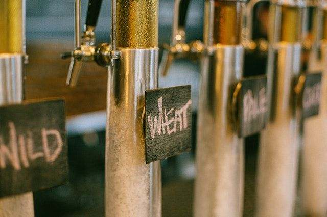Craft Brewers Battling To Survive Blanket Ban On Alcohol photo