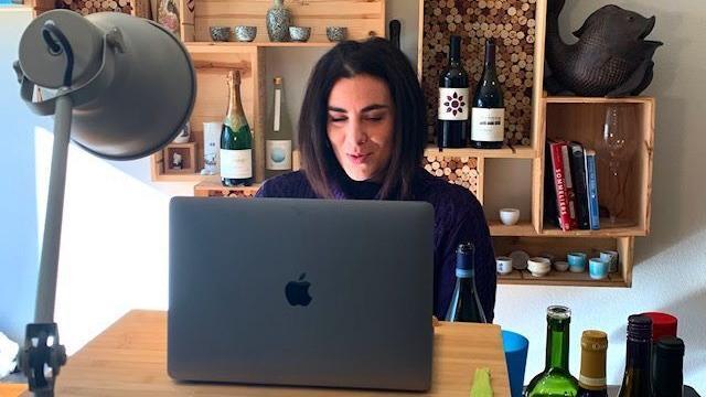 Eduardo Dingler, Wine To Sake: We're More Connected Than Ever photo