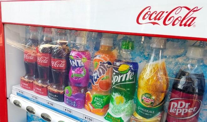 Fanta Makes A Comeback With Premier Grape Drink In Japan : The Asahi Shimbun photo