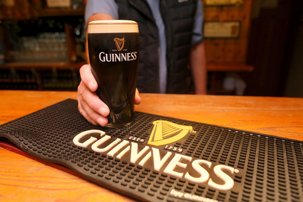 Beer Nut: Readers Share Their Take On Guinness Taste photo