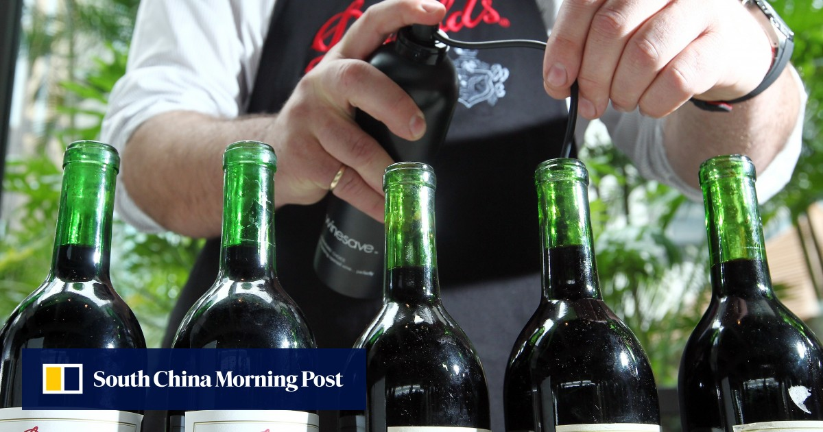 How Will Australia's Biggest Wine Seller In China Cope With Huge Duty Hike? photo