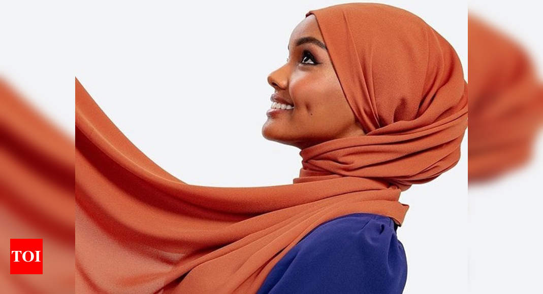 "Hijab-clad Supermodel Quits Modelling, Calls It ""mentally Damaging"" photo"