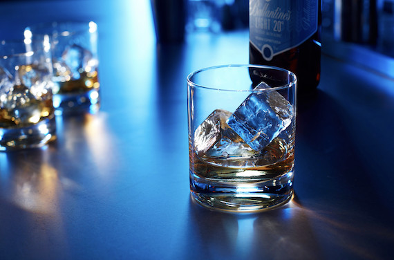Pernod Ricard Launches Ballantine's Light And Beefeater Light photo