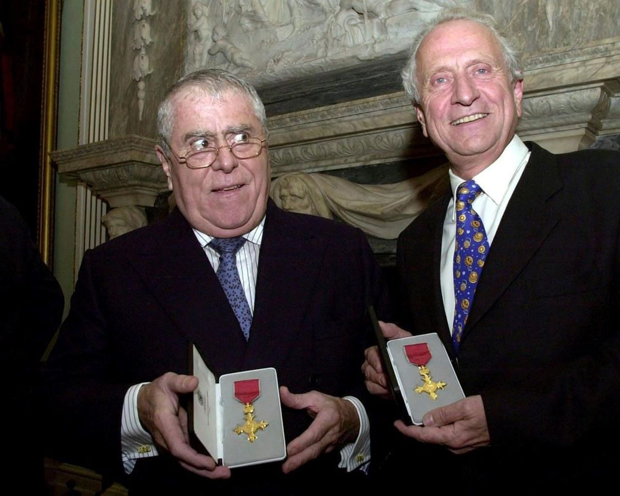 Albert Roux, Major Influence On Uk Dining Habits, Dies At 85 photo