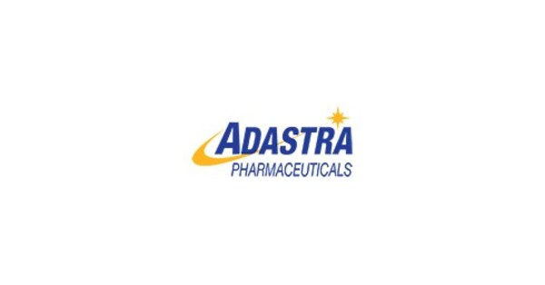 Adastra Pharmaceuticals Announces Positive Top-line Data From Phase 1b Clinical Trial Of Zotiraciclib In The Treatment Of Recurrent High-grade Gliomas photo