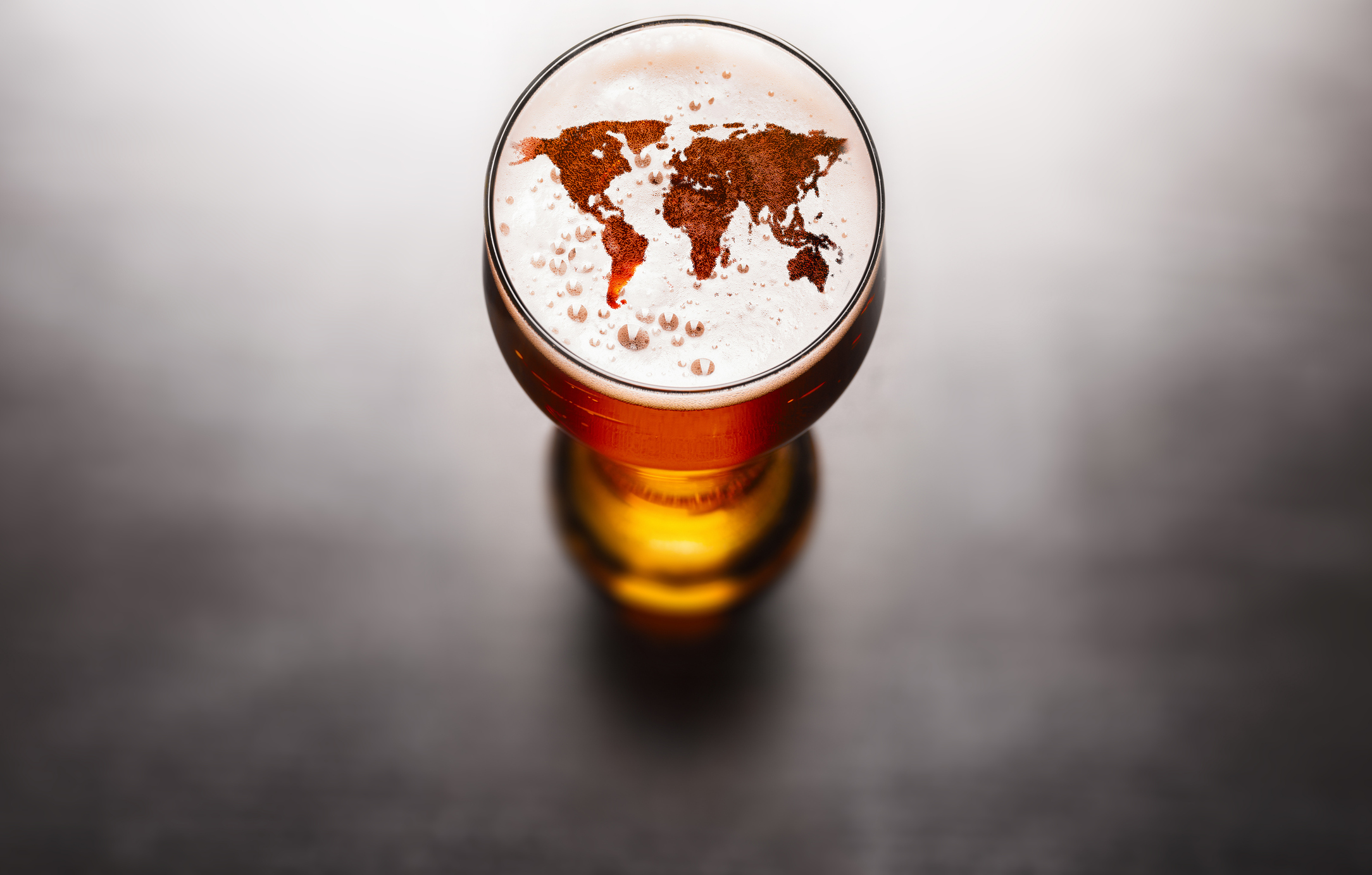 Asia Continues To Dominate Global Beer Consumption: Kirin Report photo