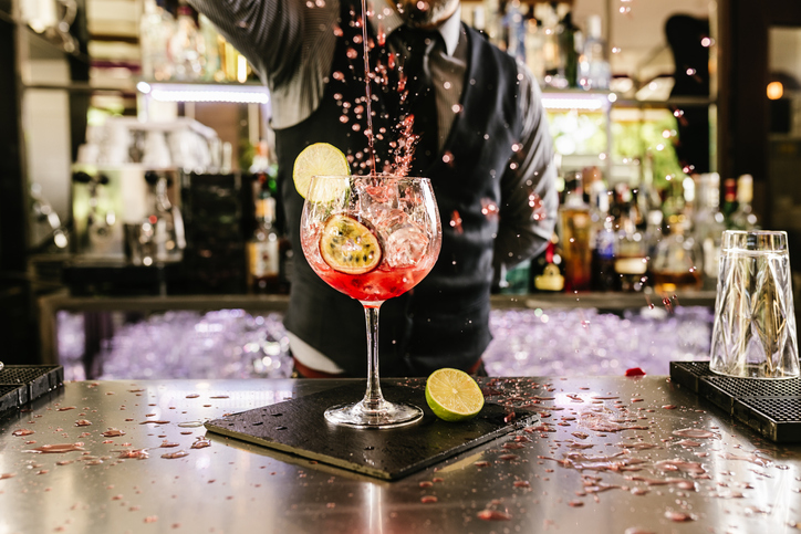 Bacardi's Top Five Cocktail Trends photo