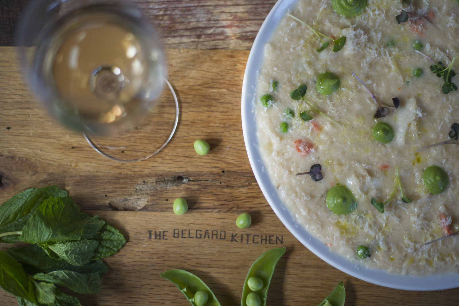 Belgard Kitchen Announces 'apron Club' Virtual Cooking Classes In Time For Valentine's Day photo