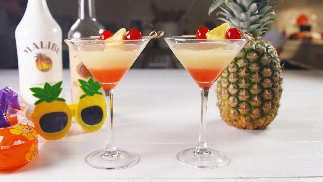 Relax With A Glass Of Bikini Martini photo